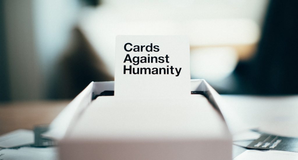 Cards Against Humanity pdf