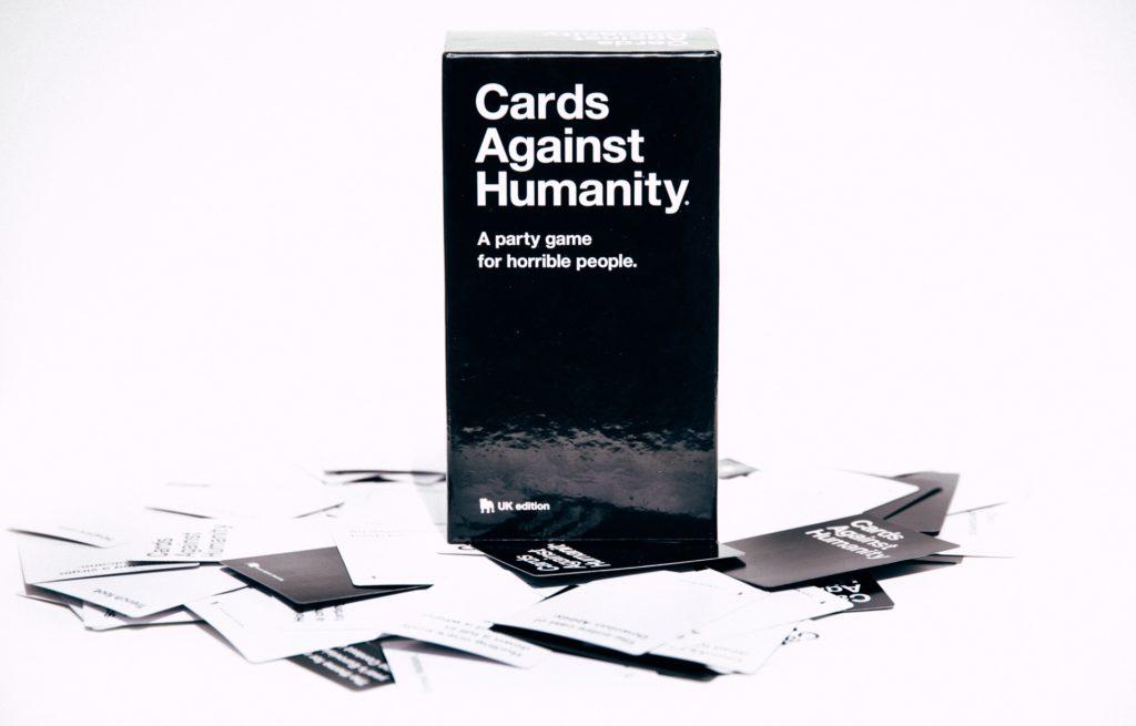 Cards Against Humanity - Das Spiel