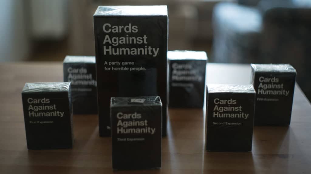Cards Against Humanity Amazon.co.uk